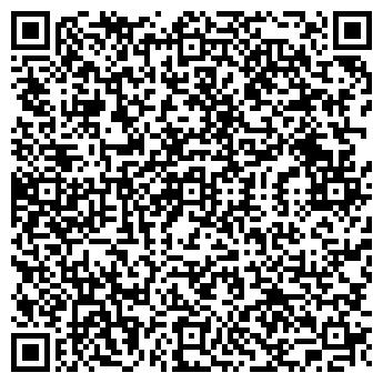 QR-код с контактной информацией организации ИНФОРТЕСТ, ДЧП