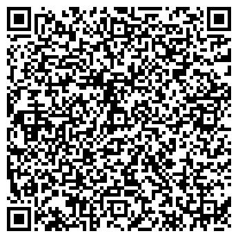 QR-код с контактной информацией организации КАРПАТЫ, МЕБЕЛЬНАЯ ПТФ, ОАО