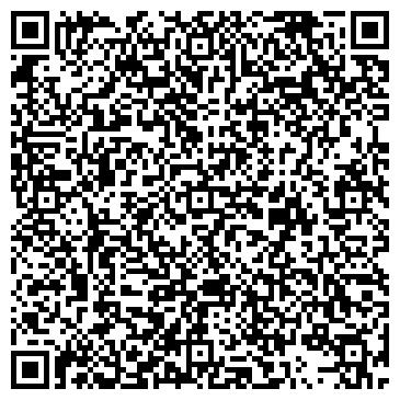 QR-код с контактной информацией организации УКР-ПРОГРА, УКРАИНСКО-ПОЛЬСКОЕ СП, ЗАО
