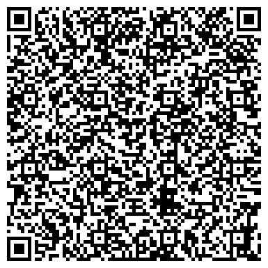 QR-код с контактной информацией организации ЛЬВОВСКИЙ НИИ ФАКСИМИЛЬНО-ТЕЛЕФОННОЙ АППАРАТУРЫ, ОАО