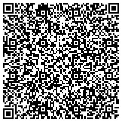 QR-код с контактной информацией организации ТЕРАКОМ, ТЕЛЕ- И РАДИОКОММУНИКАЦИИ, СЛОВАЦКО-УКРАИНСКО-РОССИЙСКОЕ СП, ООО