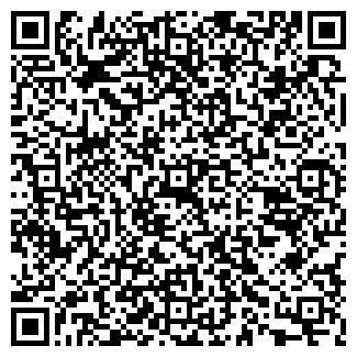 QR-код с контактной информацией организации БК, ООО