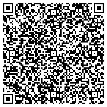QR-код с контактной информацией организации ЛЬВОВСКИЙ ИНСТРУМЕНТАЛЬНЫЙ ЗАВОД, ОАО