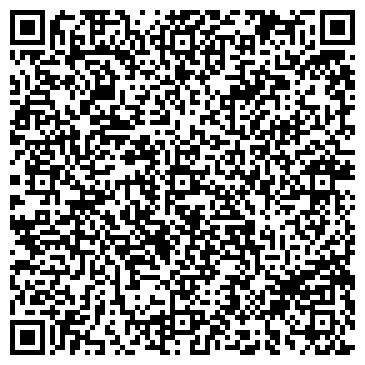 QR-код с контактной информацией организации ГАЛЛАК-СНАБСБЫТ, ДЧП ОАО ГАЛЛАК