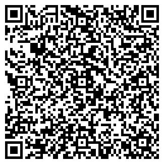 QR-код с контактной информацией организации МОНБЛАН, ООО