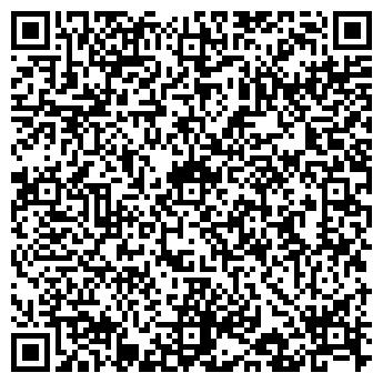 QR-код с контактной информацией организации ПРИВАТБИЗНЕС, ООО
