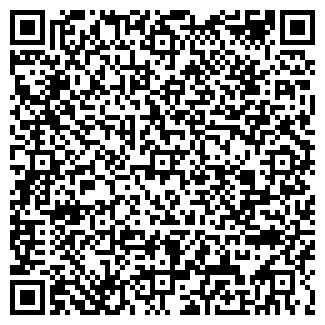 QR-код с контактной информацией организации КОНТЕХ, ПТФ, ООО