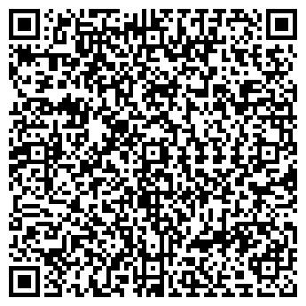 QR-код с контактной информацией организации УКРХИМРЕЗЕРВ, ЧП