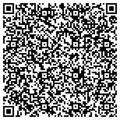 QR-код с контактной информацией организации КИЙ АВИА, АГЕНТСТВО ВОЗДУШНЫХ СООБЩЕНИЙ, ЗАО, ЛЬВОВСКИЙ ФИЛИАЛ