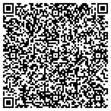 QR-код с контактной информацией организации БЬЮТИ, ЦЕНТР ОБСЛУЖИВАНИЯ САЛОНОВ КРАСОТЫ