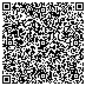 QR-код с контактной информацией организации ИНТЕРТЕРМ, УКРАИНСКО-ПОЛЬСКОЕ СП, ООО