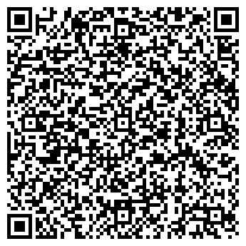QR-код с контактной информацией организации ПЕТЕРСОН СИСТЕМЫ, ООО
