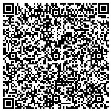 QR-код с контактной информацией организации ПРОЕКТРЕКОНСТРУКЦИЯ, НИПИ, ГП