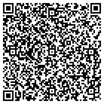 QR-код с контактной информацией организации ХЛЕБПРОМ, КОНЦЕРН