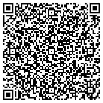 QR-код с контактной информацией организации ЭКОЛАН, КОРПОРАЦИЯ