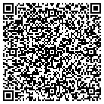 QR-код с контактной информацией организации ПОЛЬСКИЙ ТОРГОВЫЙ ДОМ, ООО