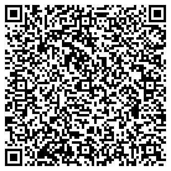 QR-код с контактной информацией организации ПРАКТИК, ПКФ, ООО
