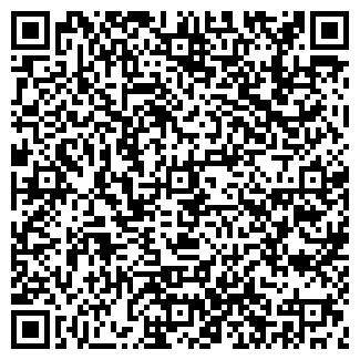 QR-код с контактной информацией организации РОСИНКА-1, ООО