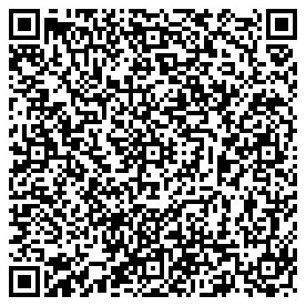 QR-код с контактной информацией организации ФОКУС, СП ФОНДА НСТДУ