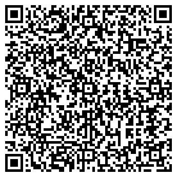 QR-код с контактной информацией организации ФОРТУНА-ВЕСТ