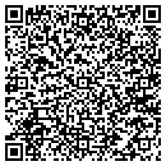 QR-код с контактной информацией организации АЛЛИГАТОР-СТРОЙ