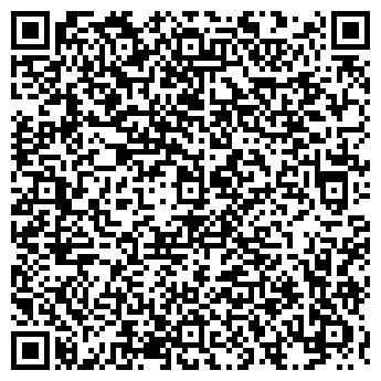 QR-код с контактной информацией организации ЛЬВОВМЕТАЛЛ, ОАО