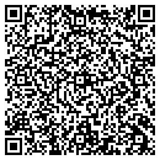 QR-код с контактной информацией организации ЛЬВОВХИМ, ОАО