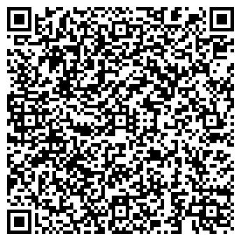QR-код с контактной информацией организации МЕБЕЛЬИНТЕРГАРАНТ, ЧП