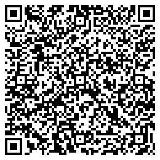QR-код с контактной информацией организации ЗДОРОВЫЙ ЧЕЛОВЕК
