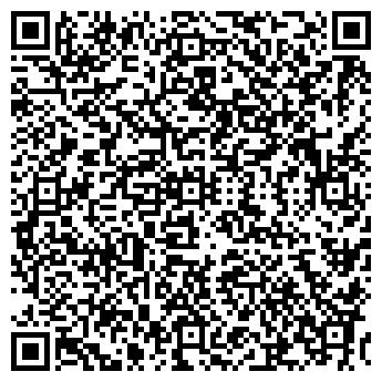 QR-код с контактной информацией организации ЗУБРА-ЦЕНТР, ООО