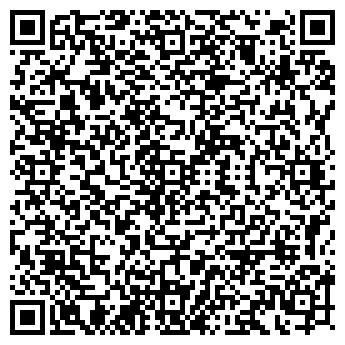 QR-код с контактной информацией организации НОВАЯ РОДЫНА, ООО