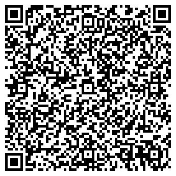 QR-код с контактной информацией организации БУДМАРКЕТ, ТД, ООО