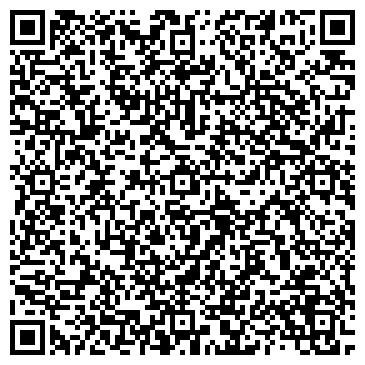 QR-код с контактной информацией организации ЦЕНТР ТВОРЧЕСТВА ДЕТЕЙ И ЮНОШЕСТВА ГАЛИЧИНЫ, ГП