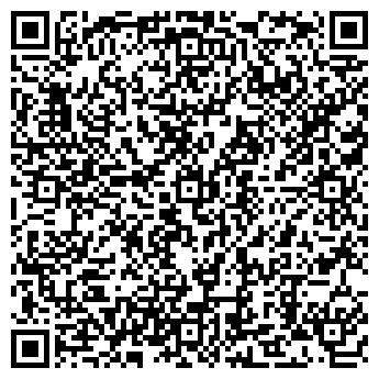 QR-код с контактной информацией организации АКВАТЕРМ-УКРАИНА, ПКП, ЧП