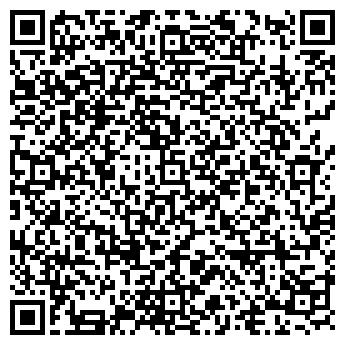 QR-код с контактной информацией организации ЛЬВОВРЕСУРСЫ, ОАО
