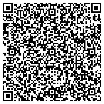 QR-код с контактной информацией организации ПИРАМИДА-ТУР, ТУРОПЕРАТОР, ЧП