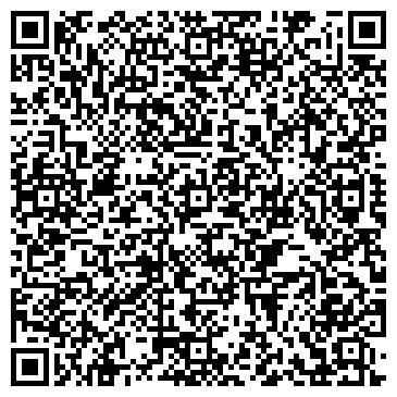QR-код с контактной информацией организации ТРИАДА ФОРУМ, УКРАИНСКО-СЛОВАЦКОЕ СП, ООО