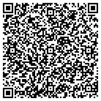 QR-код с контактной информацией организации ДЛАБИК А.А., СПД ФЛ