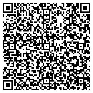 QR-код с контактной информацией организации ЗАДРУГА, ООО