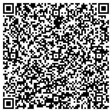 QR-код с контактной информацией организации ЛЮБОТИНСКИЙ ХЛЕБОЗАВОД, ОАО