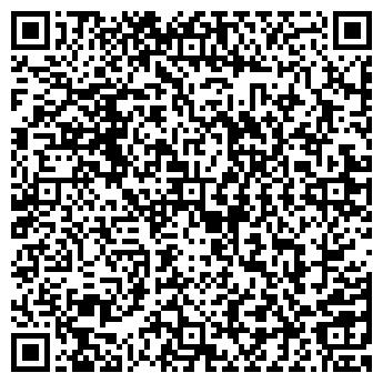 QR-код с контактной информацией организации ЕФИМОВ В.И.