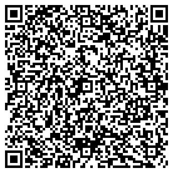QR-код с контактной информацией организации ЗУБР, ОМОН МВД РОССИИ