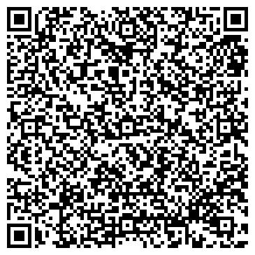 QR-код с контактной информацией организации ОТДЕЛ МИЛИЦИИ Г. ЩЁЛКОВО