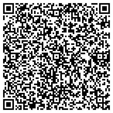 QR-код с контактной информацией организации ОТДЕЛ ПОЛИЦИИ ПОС. ЗАГОРЯНСКИЙ