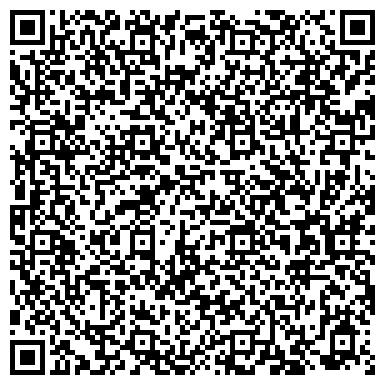 QR-код с контактной информацией организации Отдел вневедомственной охраны
