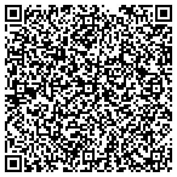 QR-код с контактной информацией организации ФЕДЕРАЛЬНАЯ СЛУЖБА БЕЗОПАСНОСТИ ПО Г. ЩЁЛКОВО