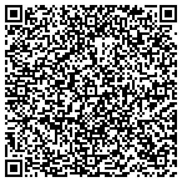 QR-код с контактной информацией организации ОТДЕЛ ПОЛИЦИИ ПОС. СВЕРДЛОВСКИЙ