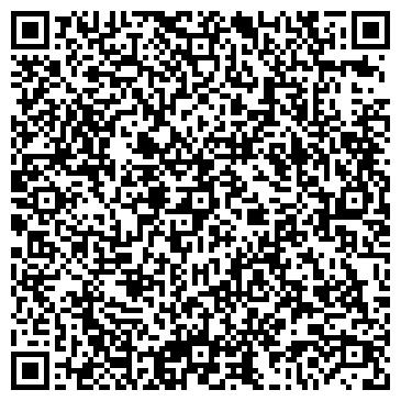 QR-код с контактной информацией организации ОТДЕЛ ПОЛИЦИИ ПОС. ФРЯНОВО