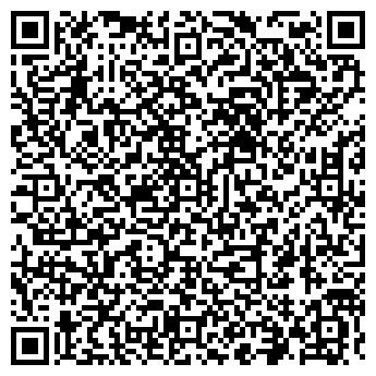 QR-код с контактной информацией организации ООО КАПИТАЛ-ИНВЕСТ МСК