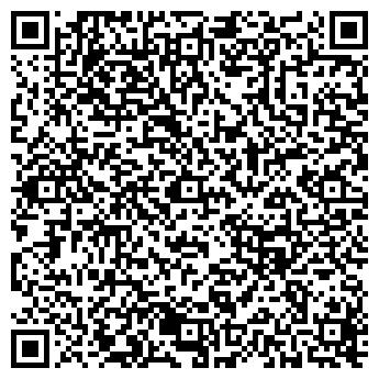 QR-код с контактной информацией организации ФРЯНОВСКОЕ ЖКХ, МП